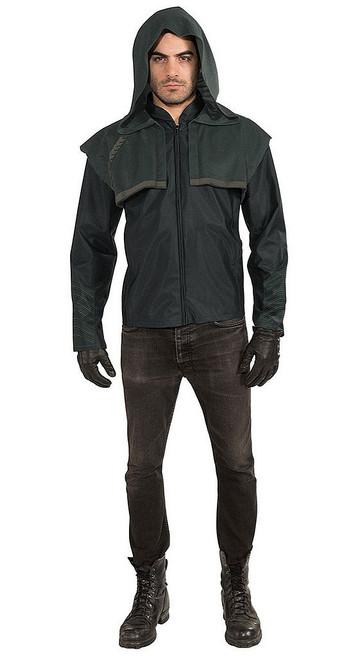 Green Arrow TV Series Adult Costume