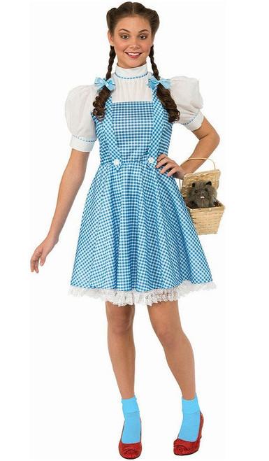 Classic Dorothy Adult Costume