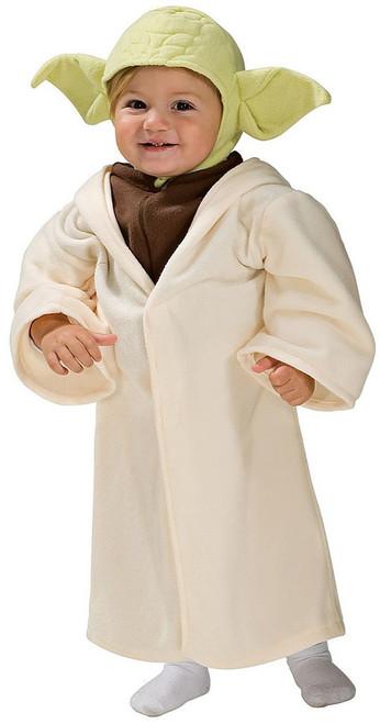 Star Wars Yoda Costume