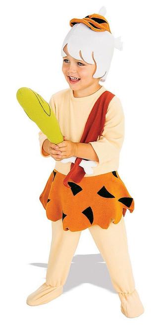 Boys Bamm-Bamm Flintstones Costume