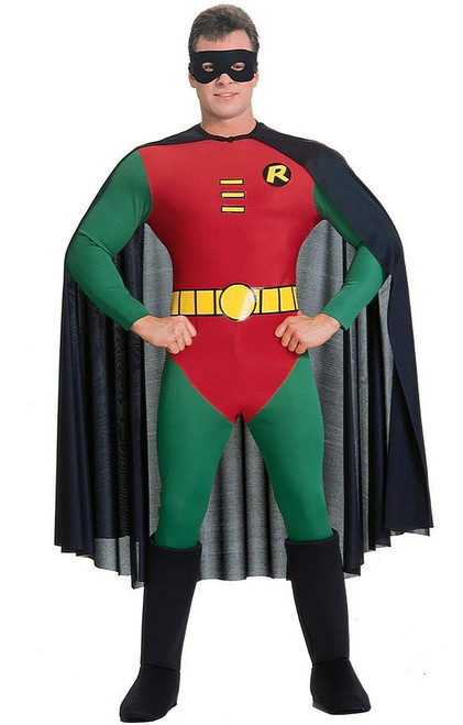 Batman Robin Adult