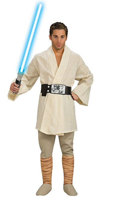 Luke Skywalker Star Wars Costume
