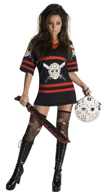 Friday the 13th Miss Voorhees
