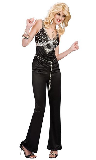 70's Disco Star Costume