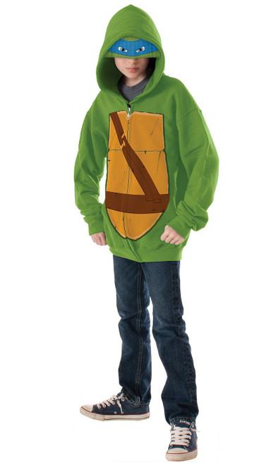 TMNT Leonardo Hoodie