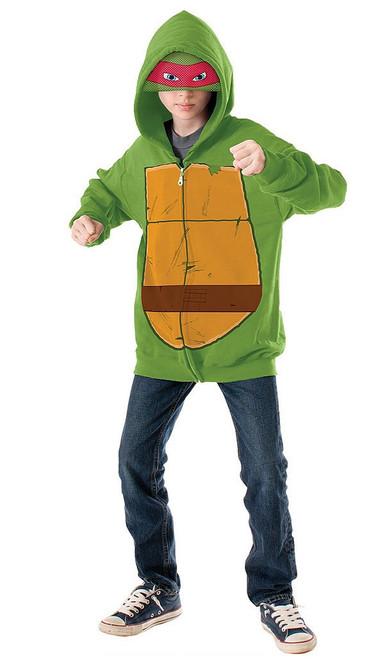 TMNT Raphael Hoodie