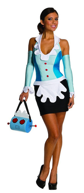 Rosie the Maid Jetsons Costume