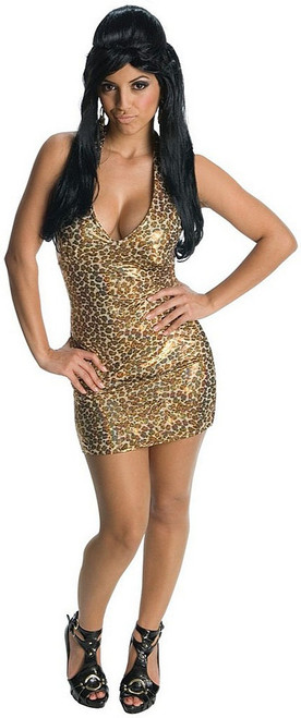 Jersey Shore Snooki Costume