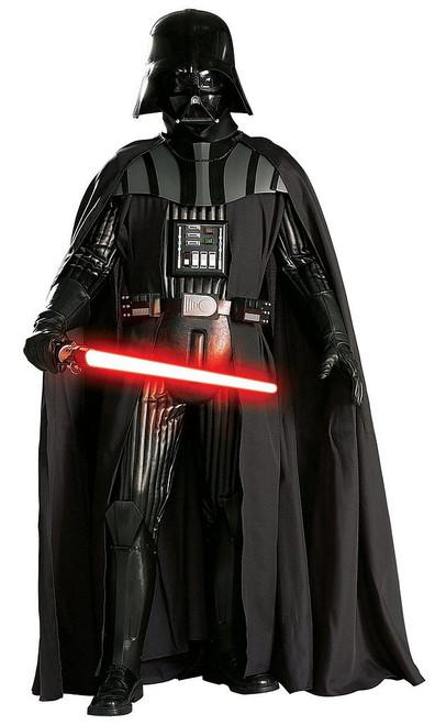 Supreme Darth Vader Costume
