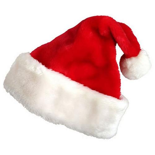 Regal Santa Hat