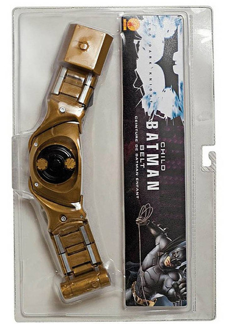 Batman Adult Belt Dark Knight