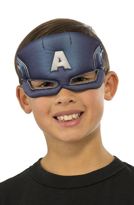 Captain America Child Eyemask