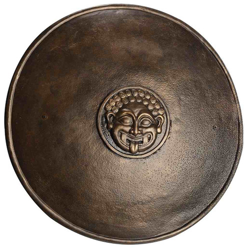 Greek Shield 300 Callisto