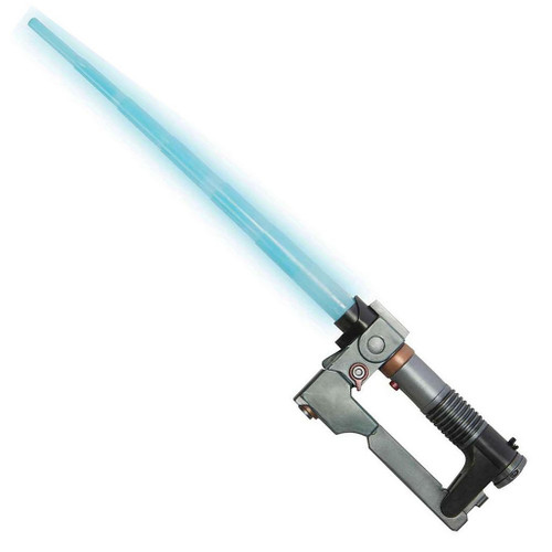 Star Wars Ezra Bridger Lightsaber