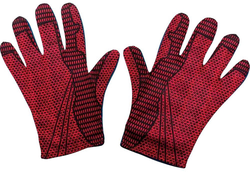 Spiderman 2 Adult Gloves