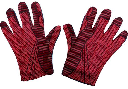 Spiderman 2 Adult Gloves