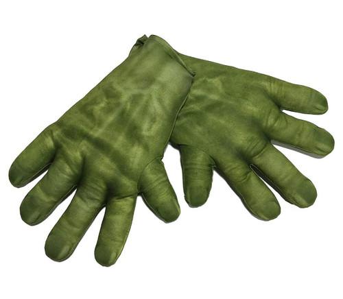 Avengers 2 Hulk Child Gloves