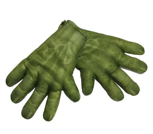 Avengers 2 Hulk Adult Gloves