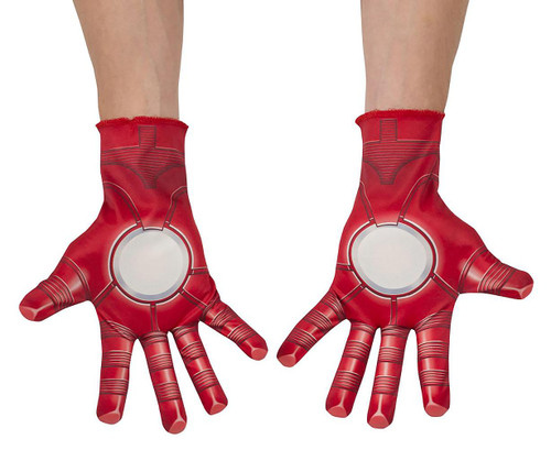 Avengers Iron Man Adult Gloves