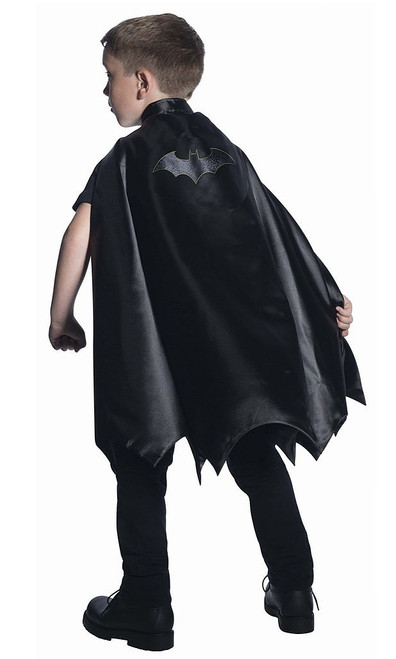 Deluxe Batman Child Cape