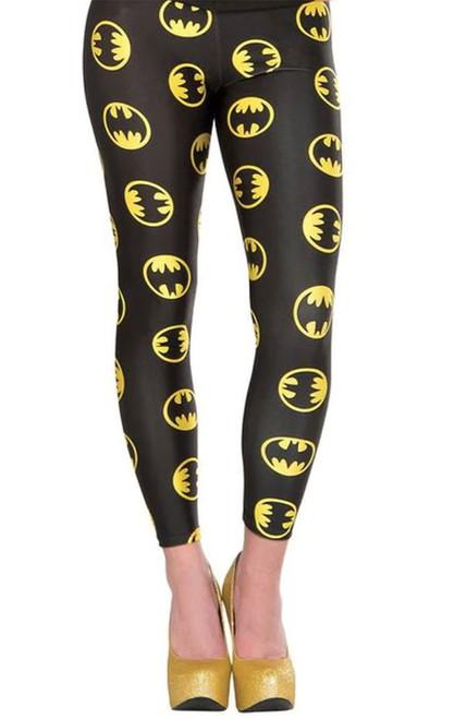 Batgirl Leggings Z