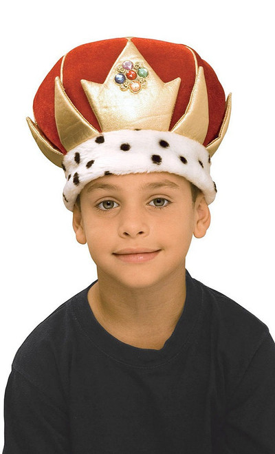 Child King's Crown