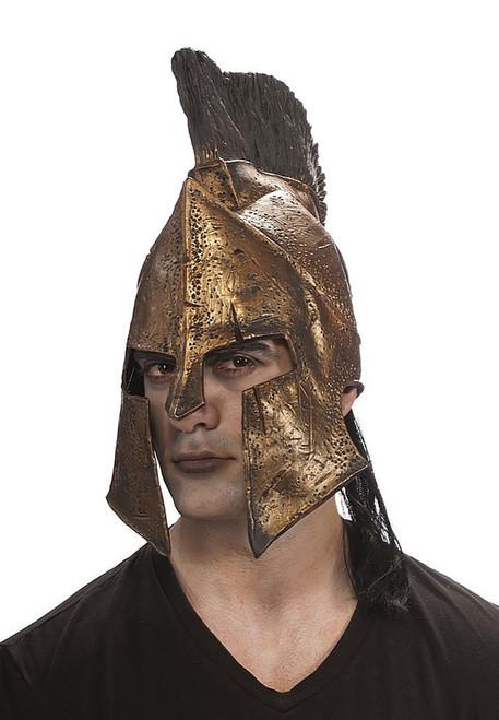Greek Warrior Helmut