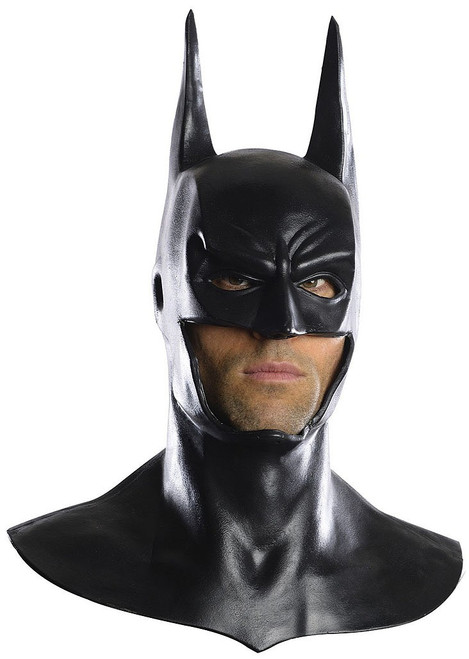 Deluxe Batman Cowl
