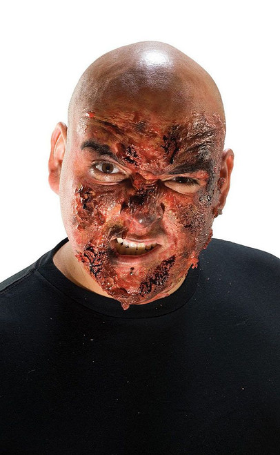 Makeup Burns and Scars FX Kit