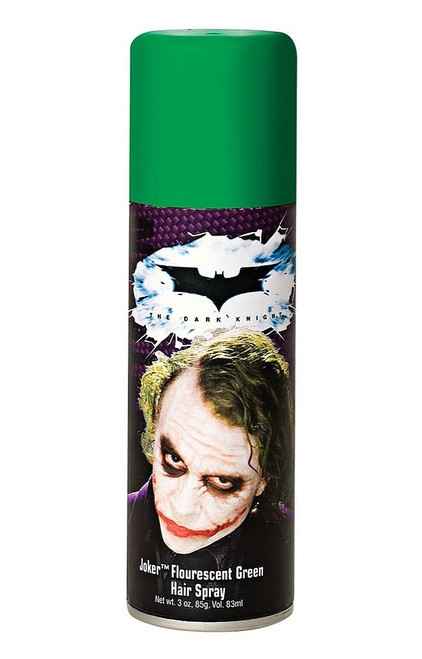 The Joker Hairspray