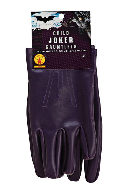Batman Joker Child Gloves