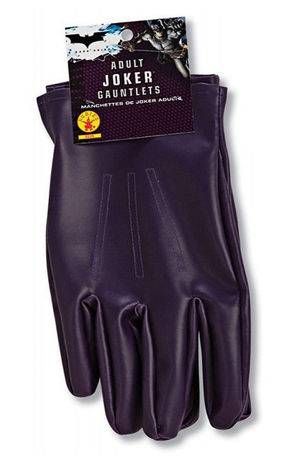 Batman Joker Adult Gloves