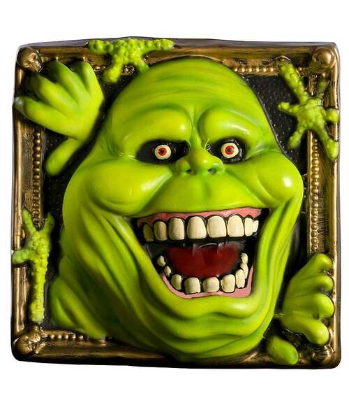 Ghostbusters Slimer Wall Decor