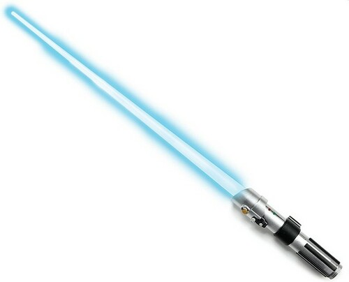 Anakin Lightsaber