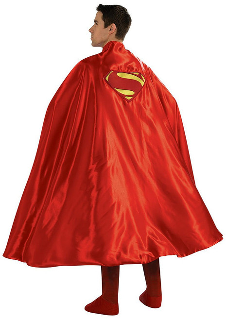 Superman Man of Steel  Cape