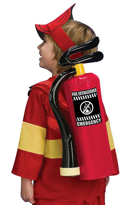 Fire Extinguisher Inflatable