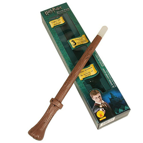 Harry Potter Wand With Sound
