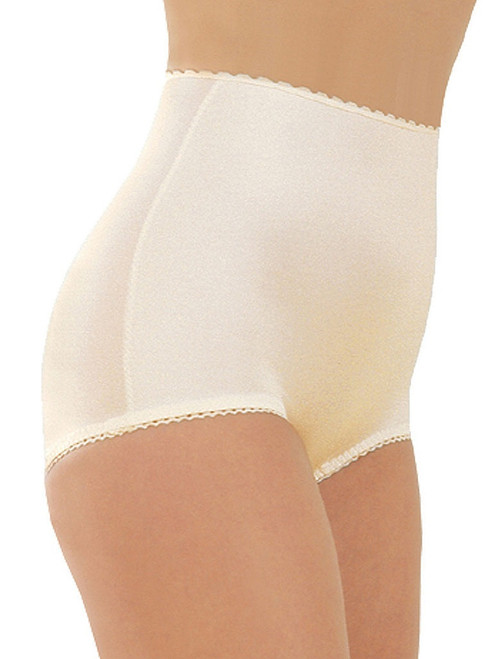Control Panty Brief Beige Regular & Plus Size