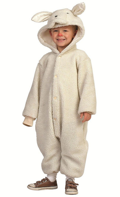 Ba Ba Lamb Toddler Funsie