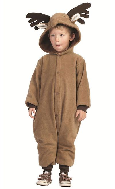 Reindeer Toddler Funsie