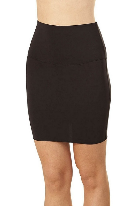 Tummy Control Shapewear in Black