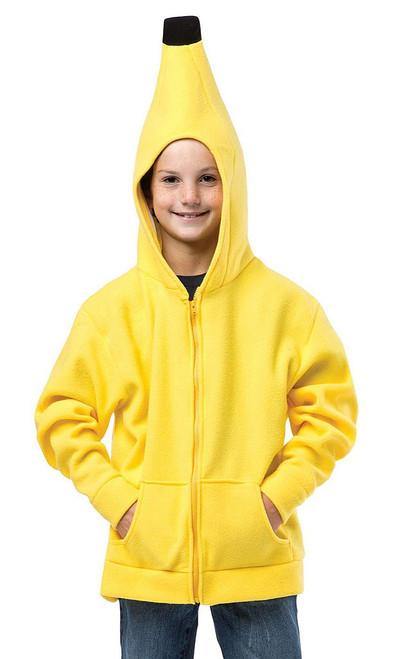 Banana Child Hoodie