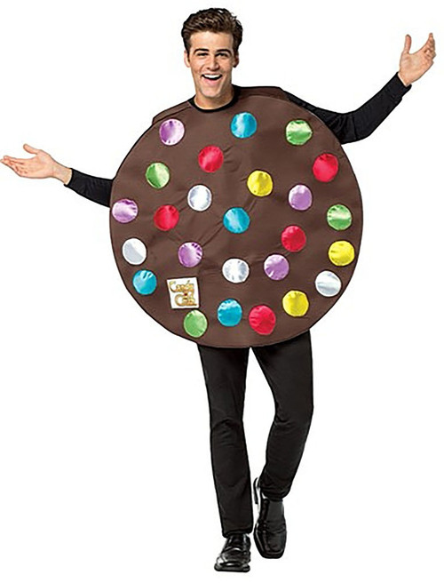 Candy Crush Color Bomb Costume