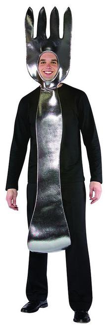 Womens Fork Costume