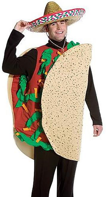 Mens Taco Costume
