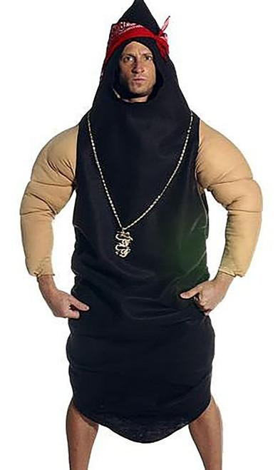 Tough S#!t Costume