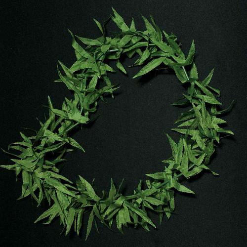 Jamaican Cannabis Lei