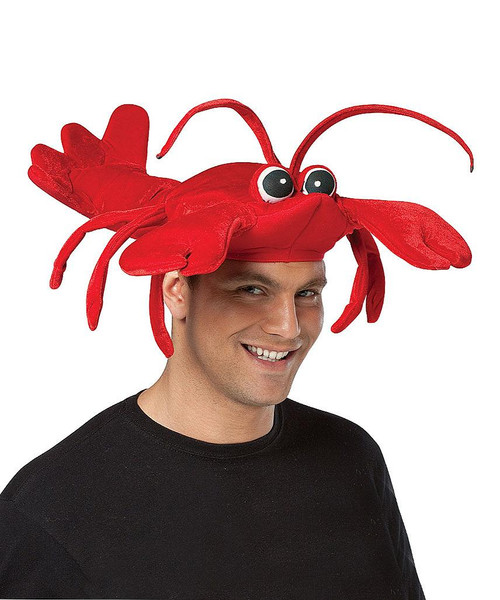 Lobster Red Hat