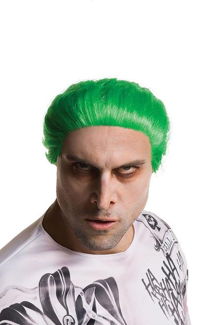 The Joker Suicide Squad Wig