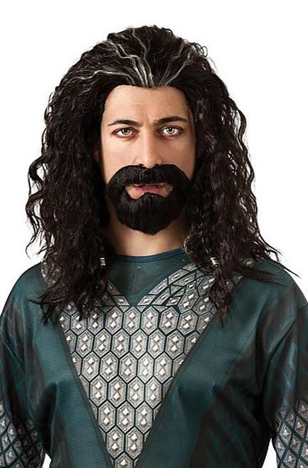 Thorin Oakensehield Wig & Beard